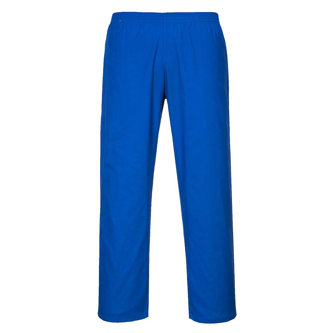 cdf576f4b5 Portwest Pék nadrág royal kék