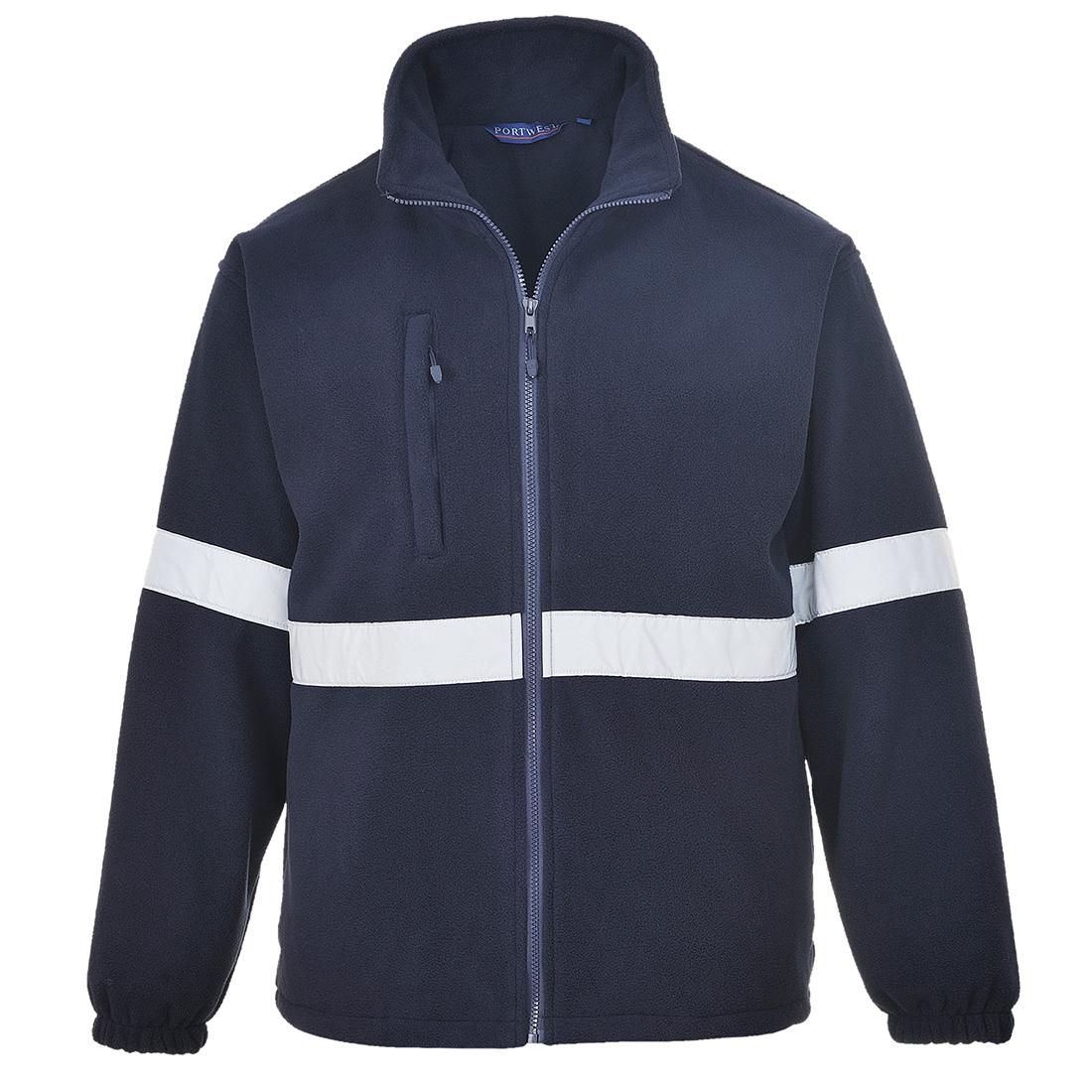 Portwest Iona™polár pulóver tengerészkék 4b9897ae22