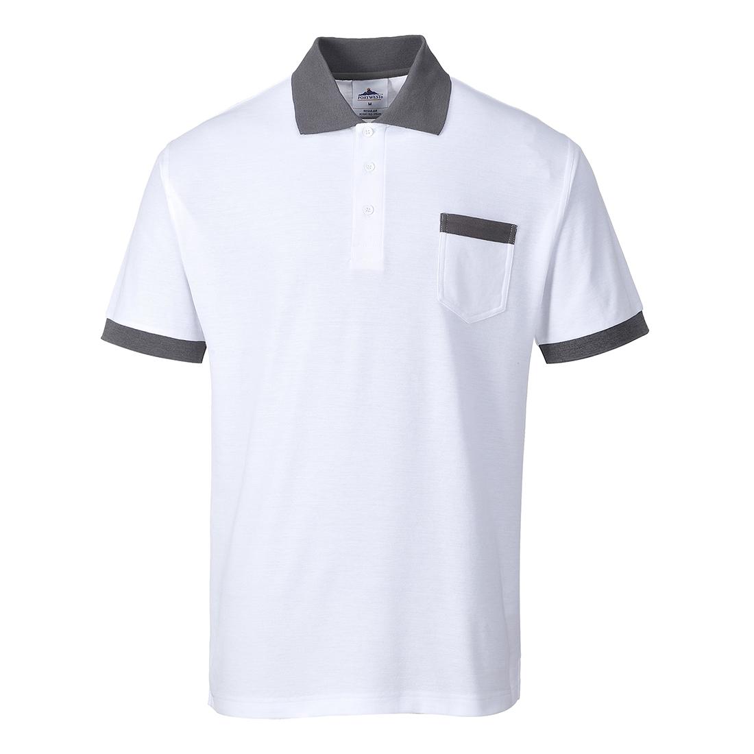 0e3127e30d Portwest Craft póló fehér